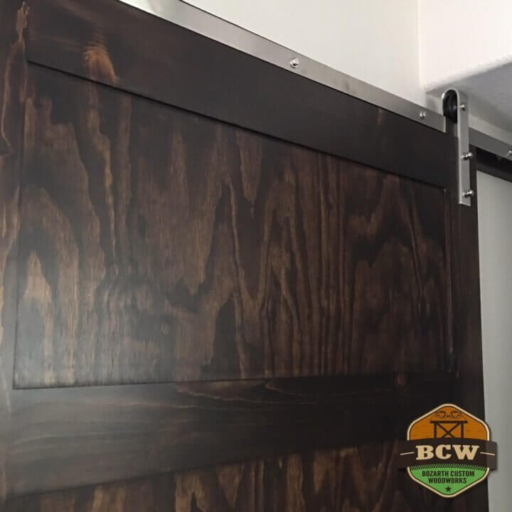 CUSTOM BARN DOORS in Las Vegas
