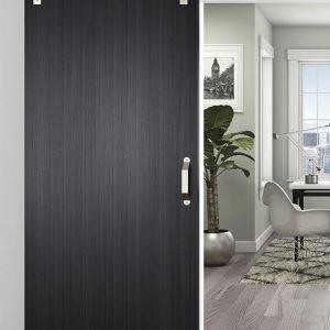 001. Modern Laminate Door