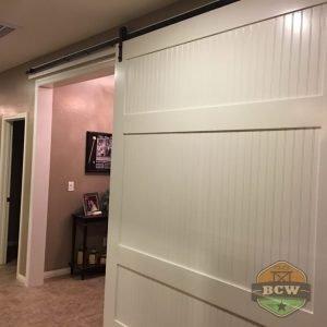 017. Jameson Turbo Beadboard Door
